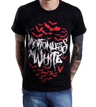 koszulka MOTIONLESS IN WHITE - BATS