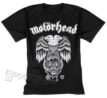 koszulka MOTORHEAD - HIRO DOUBLE EAGLE