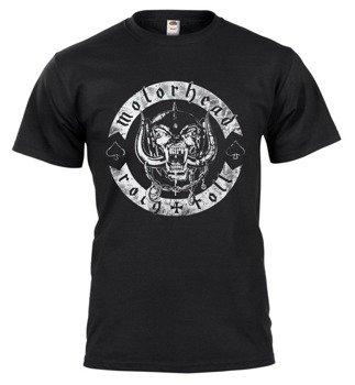 koszulka MOTORHEAD - ROCK'N'ROLL