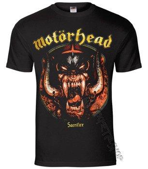 koszulka MOTORHEAD - SACRIFICE