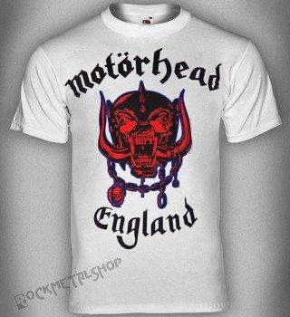 koszulka MOTORHEAD - WORLD CUP