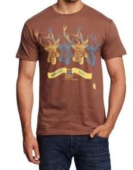 koszulka MUMFORD SONS - BABEL DEERS