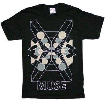 koszulka MUSE - CROSSROADS