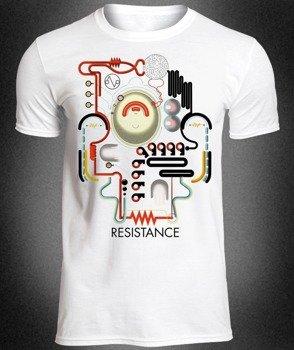 koszulka MUSE - MACHINE