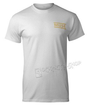 koszulka MUSE - PSYCHO
