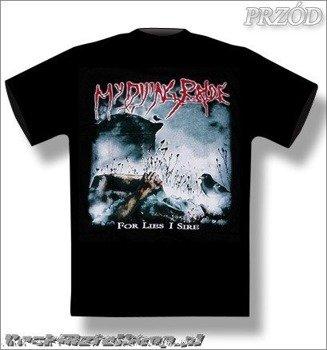 koszulka MY DYING BRIDE - FOR LIES I SIRE