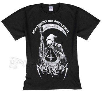 koszulka NACHTMYSTIUM - WHITE POWDER