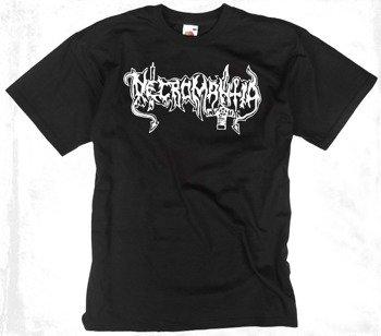 koszulka NECROMANTIA - LOGO