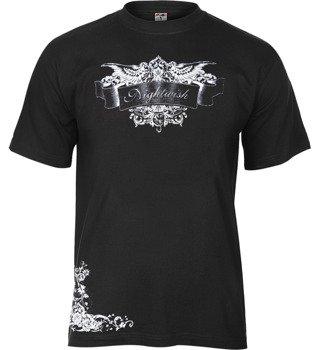 koszulka NIGHTWISH - FLORAL