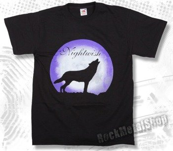 koszulka NIGHTWISH - WOLF