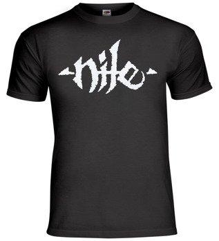 koszulka NILE - LOGO