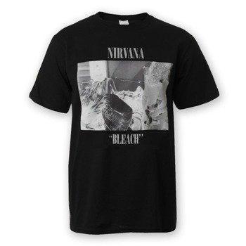 koszulka NIRVANA - BLEACH