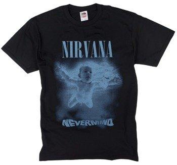 koszulka NIRVANA - NEVERMIND