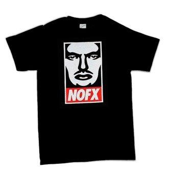 koszulka NOFX - OBEY