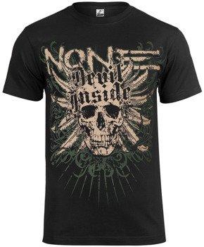 koszulka NONE - DEVIL INSIDE