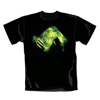 koszulka OPETH - HAND PARCHMENT