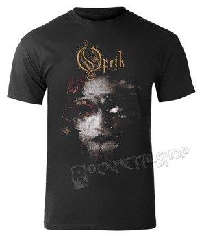 koszulka OPETH - MASK