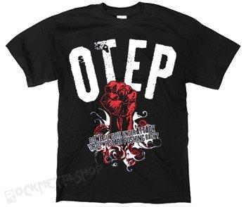 koszulka OTEP - FIST
