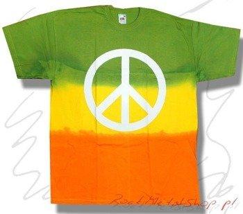 koszulka PACYFKA barwiona