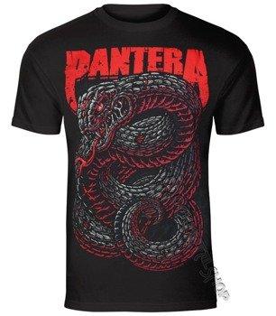koszulka PANTERA - VENOMOUS
