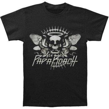 koszulka PAPA ROACH - COBRA SKULL