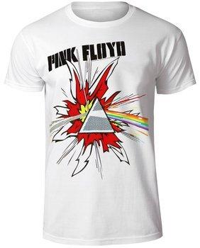 koszulka PINK FLOYD - COLOUR SPLIT