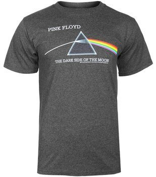 koszulka PINK FLOYD - DARK SIDE OF THE MOON DARK GREY