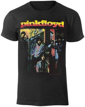 koszulka PINK FLOYD - NEON PHOTO