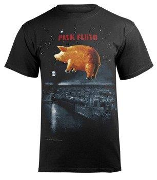 koszulka PINK FLOYD - PIGS OVER LONDON