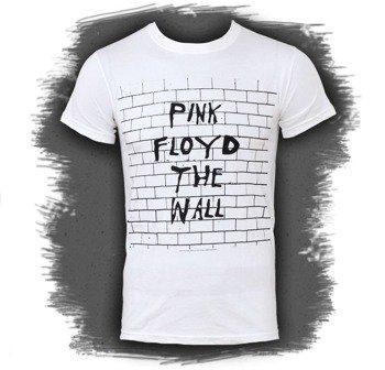 koszulka PINK FLOYD - WHITE WALL