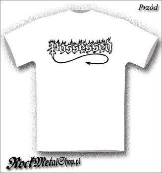 koszulka POSSESSED - LOGO