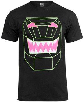koszulka POWER OF TRINITY - LOCCOMOTIVE czarna
