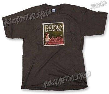 koszulka PRIMUS - ENGINEERING