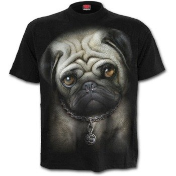 koszulka PUG LIFE