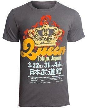koszulka QUEEN - TOKYO