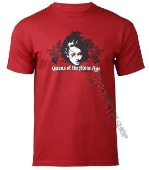 koszulka QUEENS OF THE STONE AGE - NEW GIRL