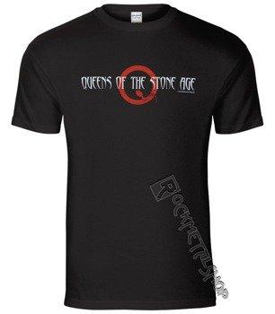 koszulka QUEENS OF THE STONE AGE - UNDERGROUND