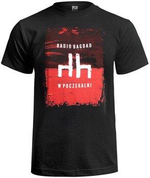 koszulka RADIO BAGDAD - W POCZEKALNI