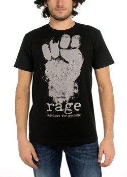 koszulka RAGE AGAINST THE MACHINE - FIST