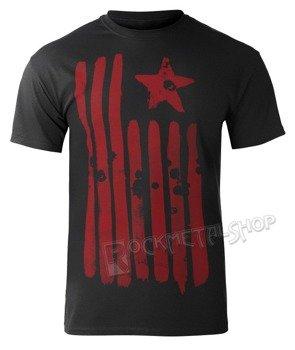 koszulka RAGE AGAINST THE MACHINE - STAR & STRIPES