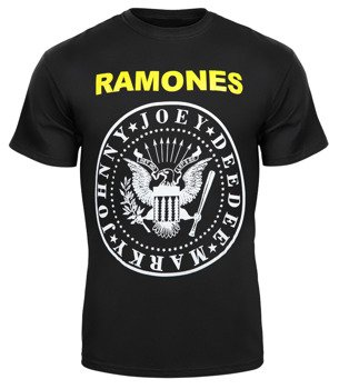 koszulka RAMONES - ONE OF US