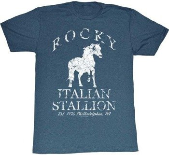 koszulka ROCKY - ROCKY HORSE