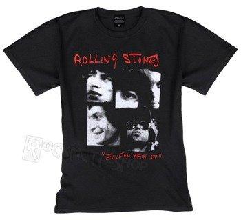 koszulka ROLLING STONES - PHOTO EXILE