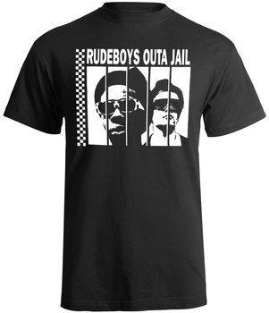 koszulka RUDEBOYS OUTA JAIL