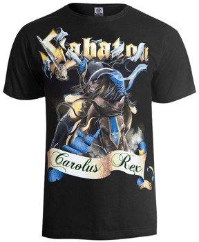 koszulka SABATON - CAROLUS REX