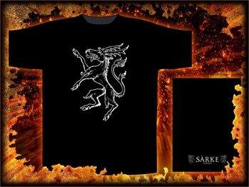 koszulka SARKE - VORUNAH