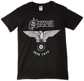koszulka SAXON - EST 1979