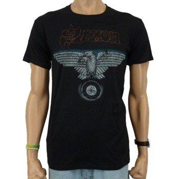 koszulka SAXON - VINTAGE LOGO