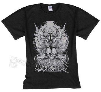 koszulka SCAR SYMMETRY - ZEUSS
