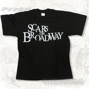 koszulka SCARS ON BROADWAY